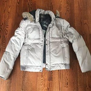 Men hoodie jacket